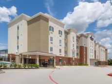 Candlewood Suites Houston North I45 Spring
