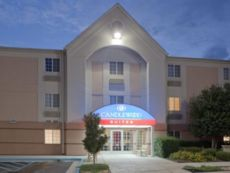 Candlewood Suites Huntsville - Research Park in Madison, Alabama