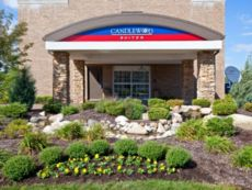 Candlewood Suites Indianapolis Airport in Indianapolis, Indiana