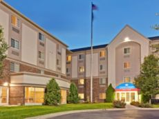Candlewood Suites Indianapolis in Fishers, Indiana