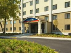 Candlewood Suites Indianapolis Dwtn Medical Dist in Indianapolis, Indiana