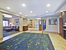 Candlewood Suites Indianapolis Airport in Martinsville, Indiana