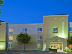 Candlewood Suites Orange County/Irvine Spectrum in Corona, California