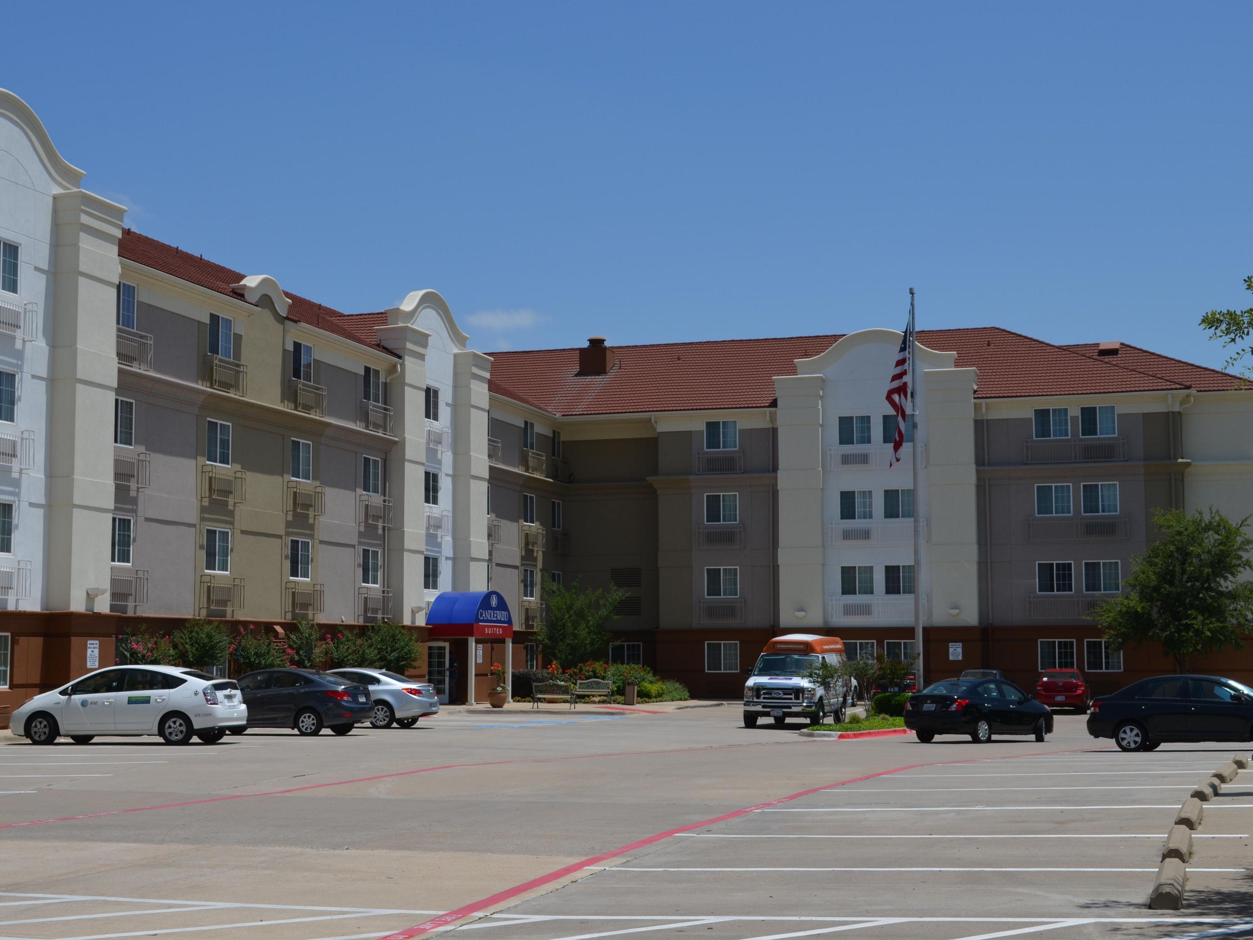 hotels near dallas/fort worth international (dfw)