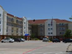 Candlewood Suites Dallas-Las Colinas in Fort-worth, Texas