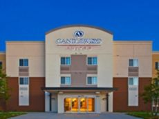 Candlewood Suites Jacksonville East Merril Road in Jacksonville Beach, Florida