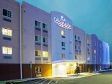 Candlewood Suites Jacksonville in Jacksonville, North Carolina