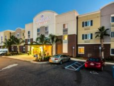 Candlewood Suites Jacksonville East Merril Road In Florida