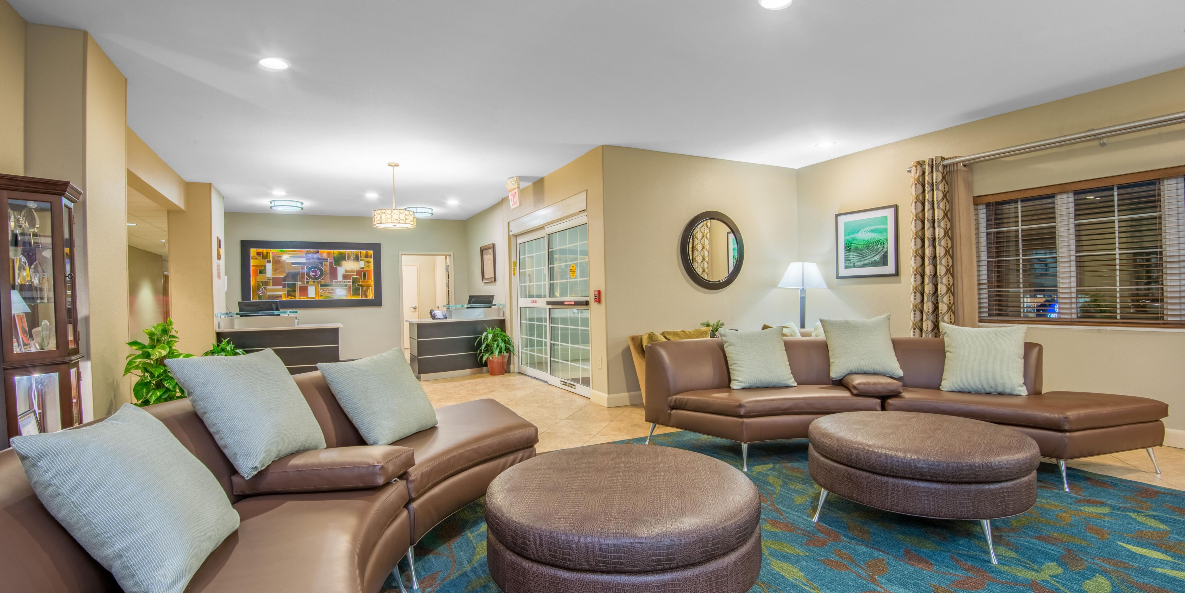 Jefferson City Hotels Candlewood Suites Jefferson City Extended