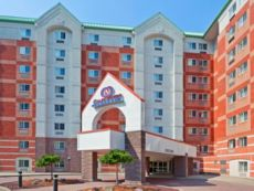 Candlewood Suites Jersey City in Newark, New Jersey