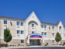 Candlewood Suites Junction City/Ft. Riley in Junction City, Kansas