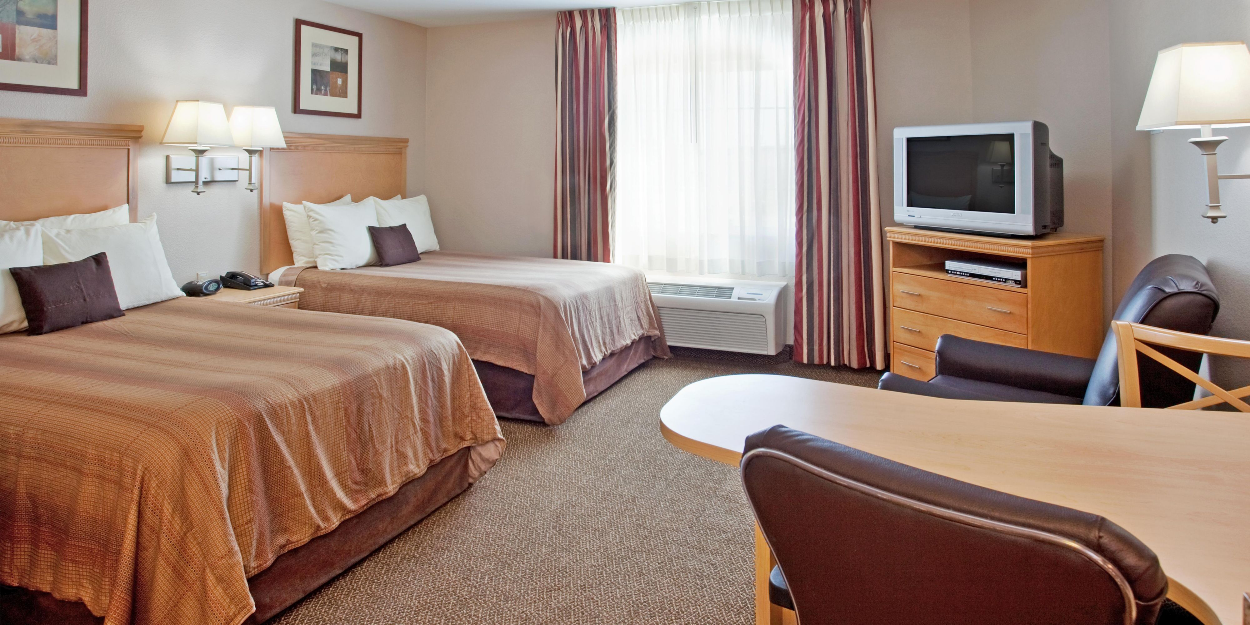 Junction City Hotels: Candlewood Suites Junction City/Ft. Riley   Extended  Stay Hotel In Junction City, Kansas