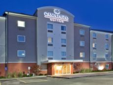 Candlewood Suites Kalamazoo in Kalamazoo, Michigan