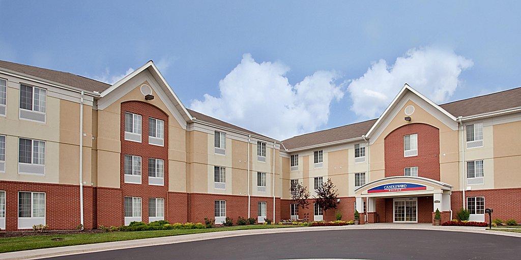 Hotel Exterior; Hotel Exterior ...