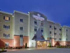 Candlewood Suites Kansas City Northeast in North Kansas City, Missouri
