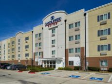 Candlewood Suites Houston Park 10 in Sealy, Texas