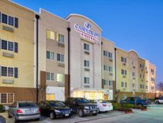 Candlewood Suites Houston Park 10 in Katy, Texas