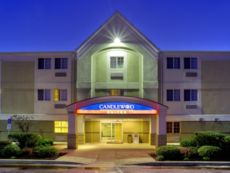 Candlewood Suites Killeen - Fort Hood Area in Killeen, Texas