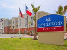 Candlewood Suites Houston - Kingwood in Cleveland, Texas