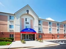 Candlewood Suites Knoxville in Harriman, Tennessee