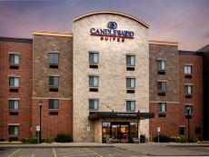Candlewood Suites La Crosse in La Crosse, Wisconsin