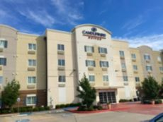 Candlewood Suites La Porte in Webster, Texas