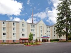 Candlewood Suites Olympia/Lacey in Lakewood, Washington