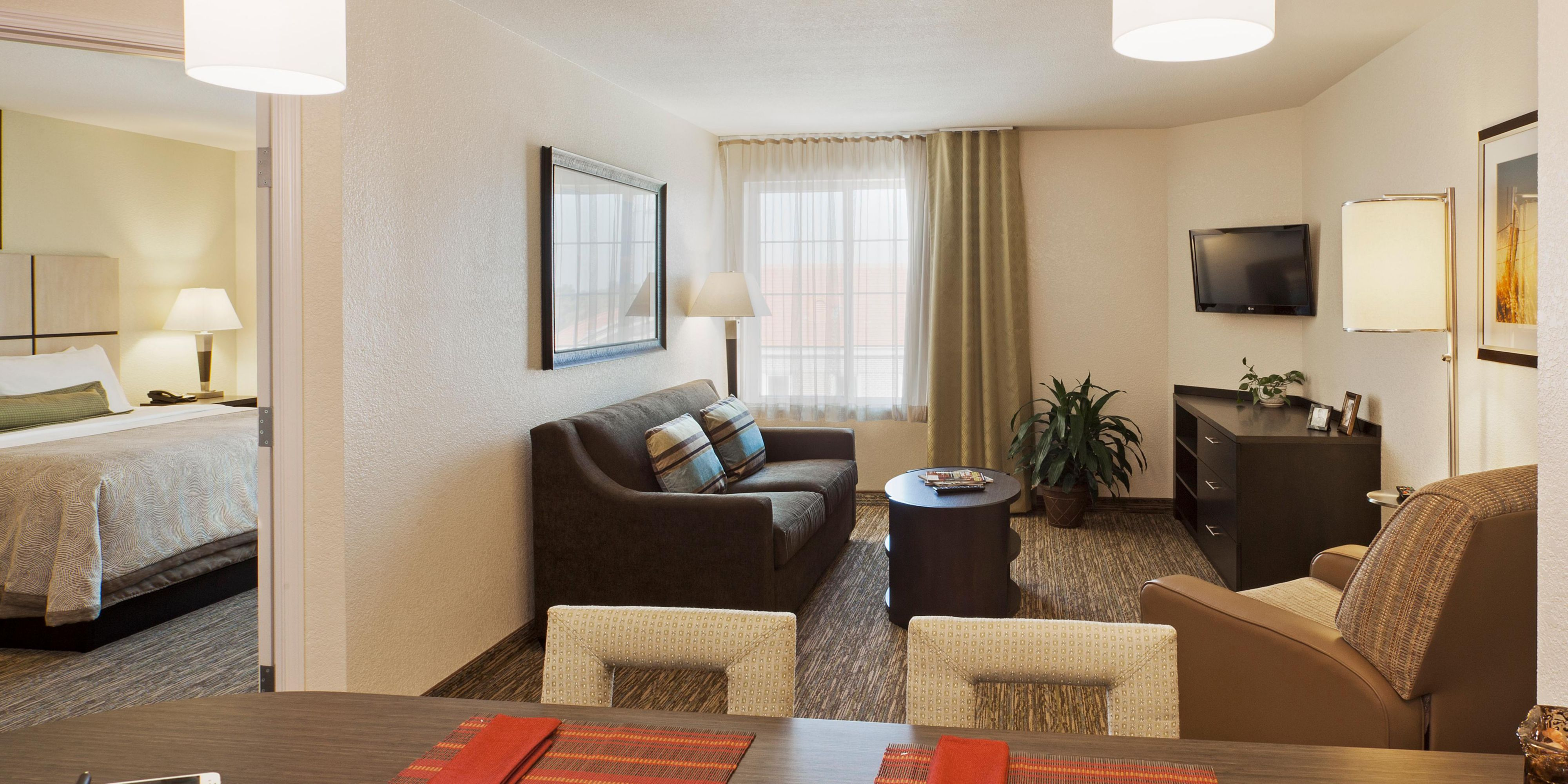Free Lakecharles Hotels Candlewood Suites Lake Charles South Extended Stay  Hotel In Lakecharles Louisiana With Home