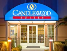 Candlewood Suites Orange County/Irvine East in Santa Ana, California