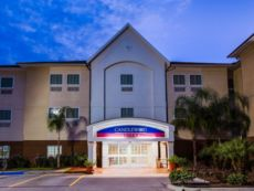 Candlewood Suites Lake Jackson-Clute in Clute, Texas