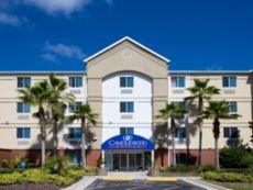 Candlewood Suites Lake Mary in Tavares, Florida