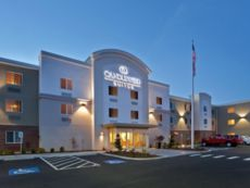 Candlewood Suites Lakewood in Sumner, Washington