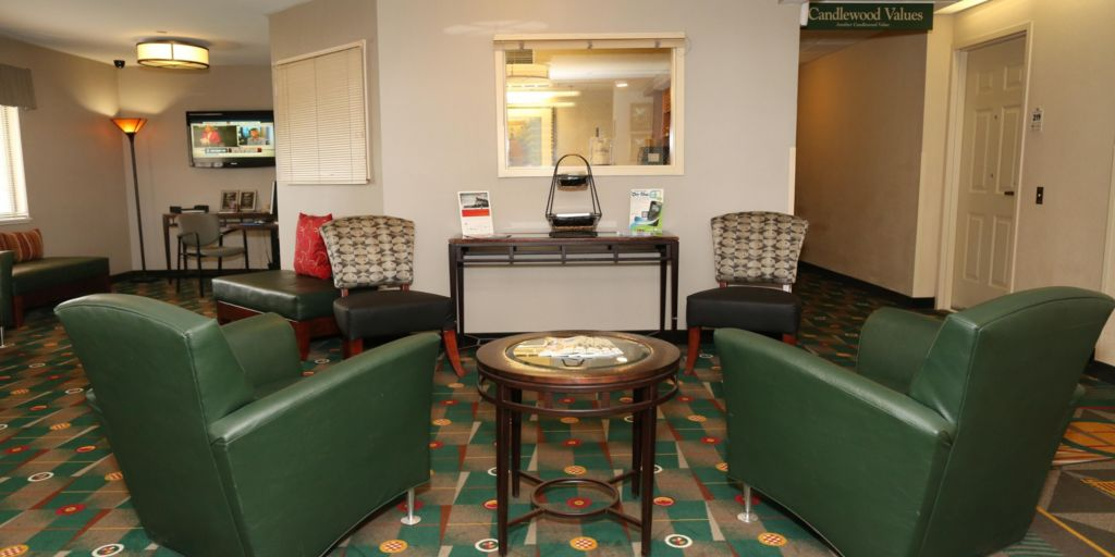 Lansing Hotels Candlewood Suites East Lansing Extended Stay Hotel