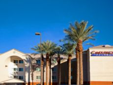 Candlewood Suites Las Vegas in Las Vegas, Nevada