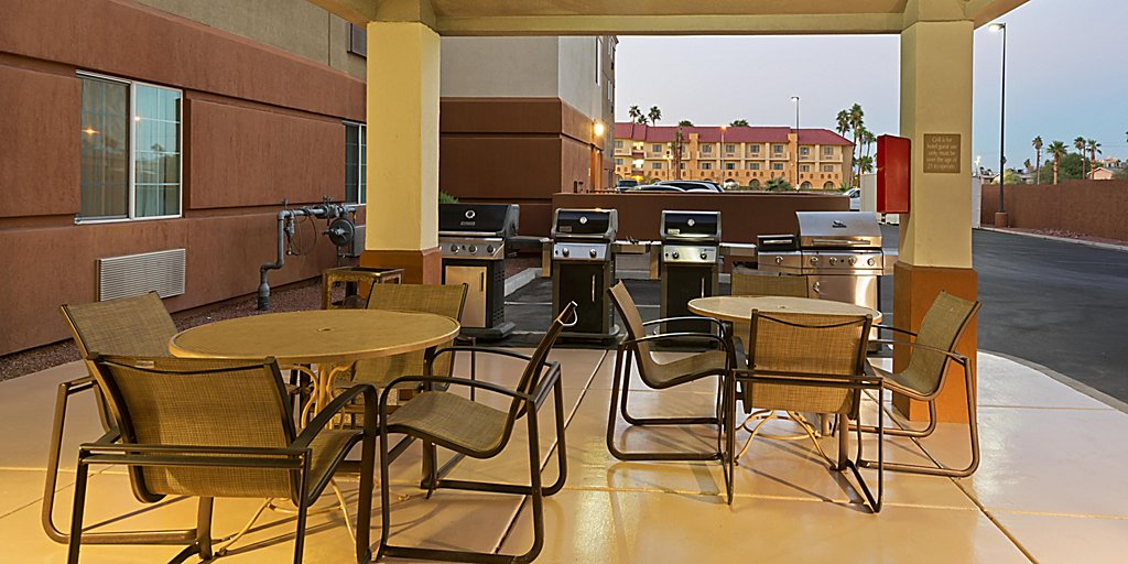 Extended Stay Hotels Near Las Vegas Airport Candlewood