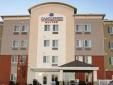 Candlewood Suites Lawton Fort Sill in Lawton, Oklahoma