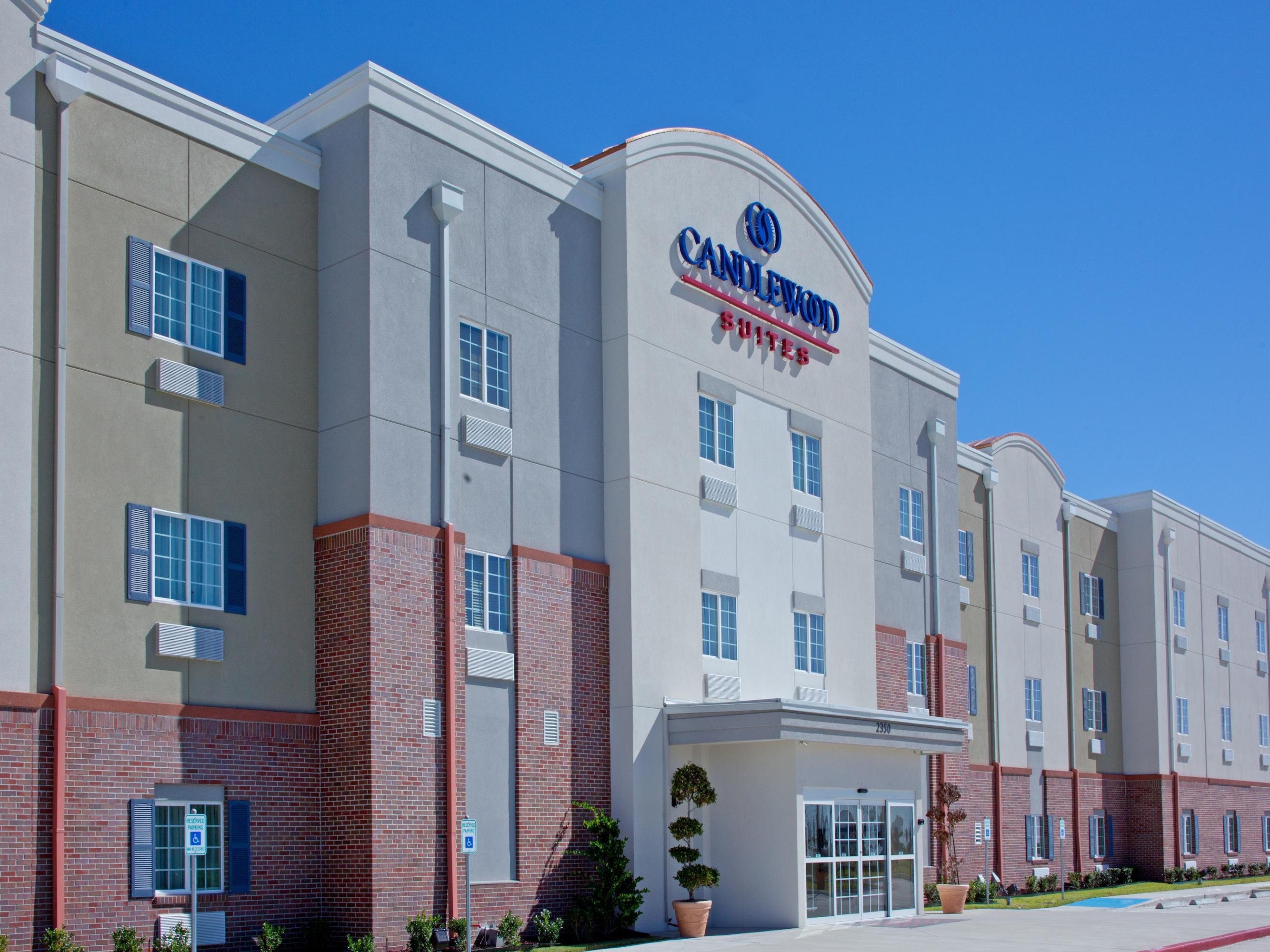 Candlewood Suites Grand Island Us