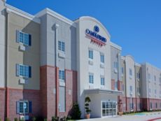 Candlewood Suites League City in Texas City, Texas