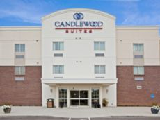 Candlewood Suites Lexington in Georgetown, Kentucky