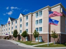Candlewood Suites Lincoln in Lincoln, Nebraska