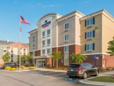 Candlewood Suites Atlanta West I-20 in Hapeville, Georgia