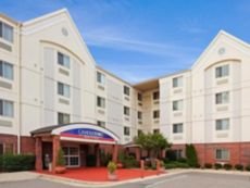 Candlewood Suites West Little Rock in Conway, Arkansas