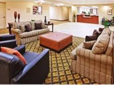 Candlewood Suites Logan in Logan, West Virginia