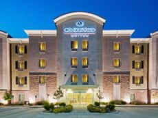 Candlewood Suites Longmont in Loveland, Colorado