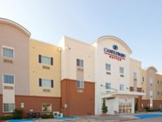 Candlewood Suites Longview in Marshall, Texas