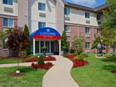 Candlewood Suites Louisville Airport in New Albany, Indiana