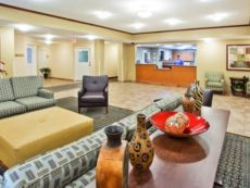 Candlewood Suites Macon in Byron, Georgia