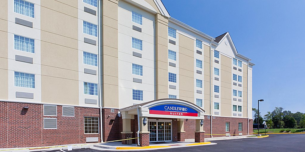 Fabulous Manassas Hotels Candlewood Suites Manassas Extended Stay Interior Design Ideas Gentotryabchikinfo