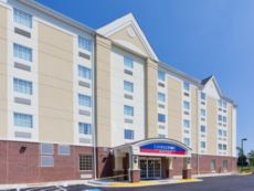 Candlewood Suites Manassas in Manassas, Virginia