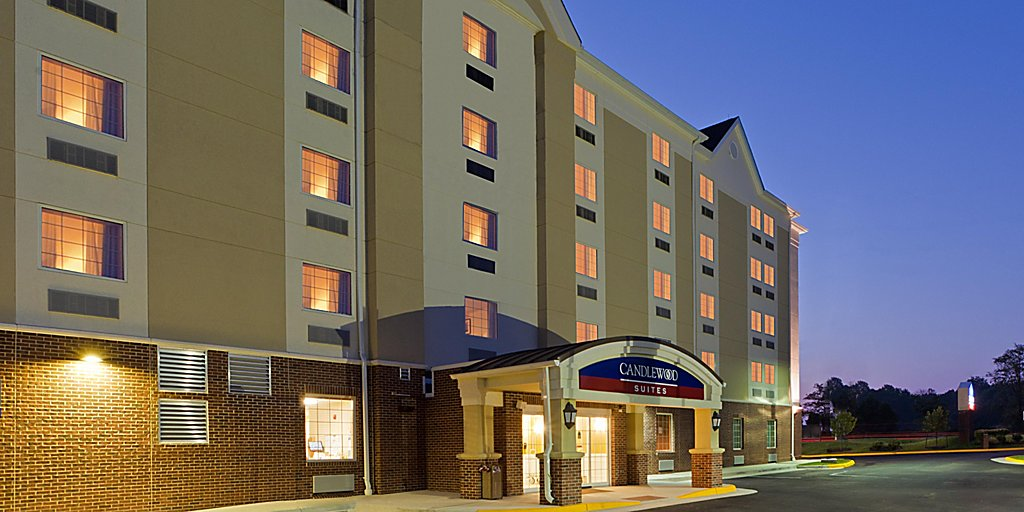 Wondrous Manassas Hotels Candlewood Suites Manassas Extended Stay Interior Design Ideas Gentotryabchikinfo